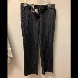 Ann Taylor LOFT Julie Fit Dress Pants